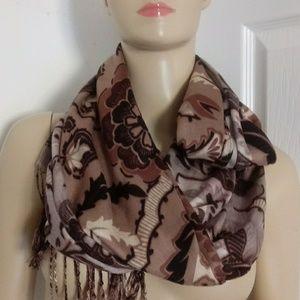 Spartina scarf